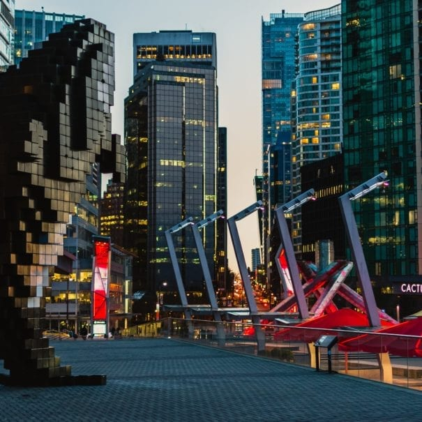 Vancouver Orca