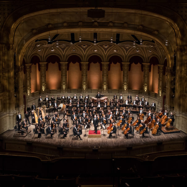 Vancouver Symphony & musical theatre